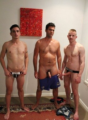Big Dicked Gay Tyson Tool,Dane Dude,