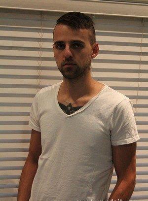 Sexy Dude Leo Rocca,