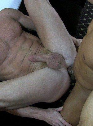 Seductive Man Jessie Lee,