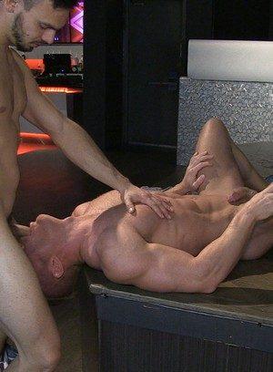 Naked Gay Jason Maddox,