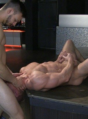 Good Looking Guy Jason Maddox,