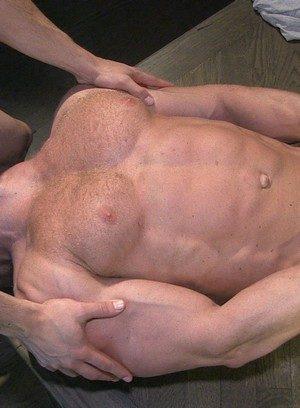 Hunky Gay Jason Maddox,