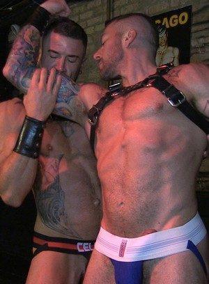 Hot Gay Dolf Dietrich,Hugh Hunter,