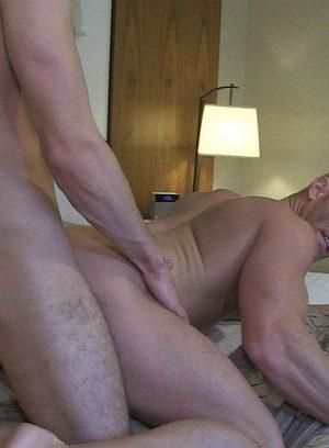 Horny Scott Demarco,