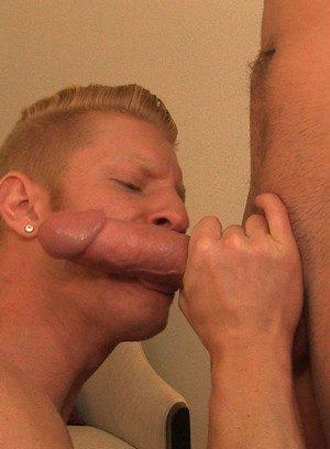 Big Dicked Gay Jack Hunter,