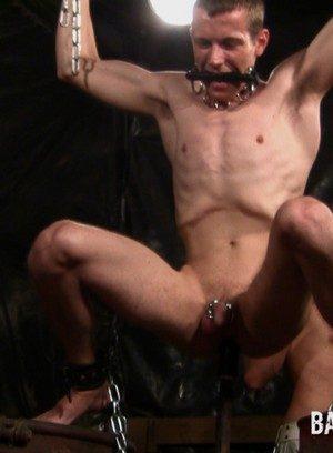 Horny Gay Damien Lee,