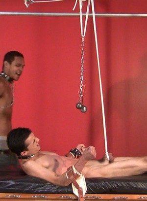 Seductive Man Lucas Love,Mikal,