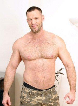 Sexy Dude Steven Prior,Aaron Cage,