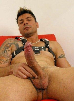 Hot Boy Enzo Marino,