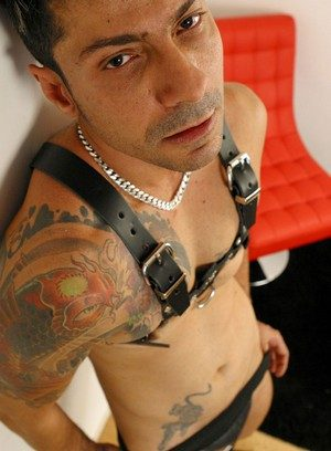 Big Dicked Gay Enzo Marino,