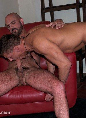 Cock Hungry Dude Ryan Cummings,Adam Russo,
