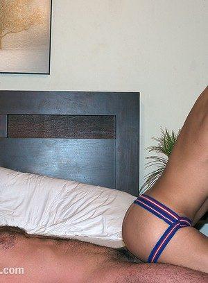 Handsome Guy Adam Russo,Ryan Cummings,