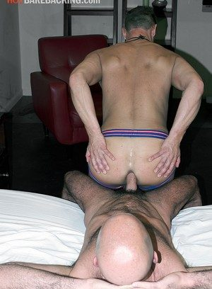 Seductive Man Ryan Cummings,Adam Russo,