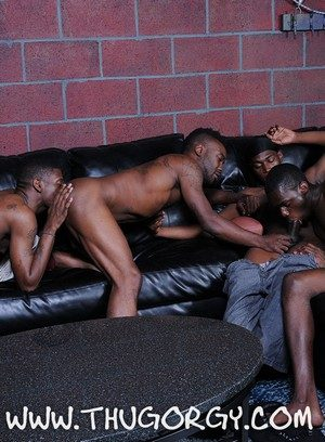 Wild Gay Virgo Da Beast,