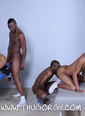 Naked Gay Tonka Toye,Virgo Da Beast,Lil Boo,