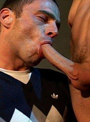 Hot Guy Nicolas Contigli,