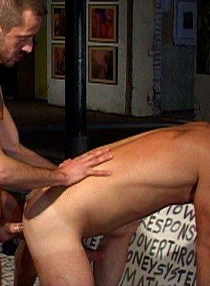 Sexy Dude Nicolas Contigli,