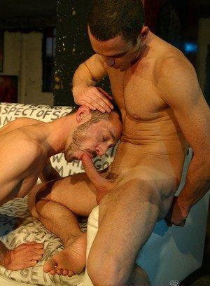 Big Dicked Nicolas Contigli,