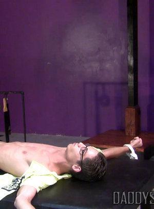 Horny Gay Justin Martinez,