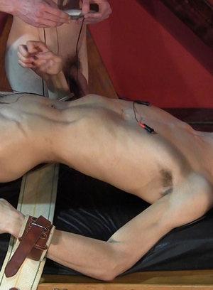 Naked Gay Dallas Kempke,Andrew Guzman,