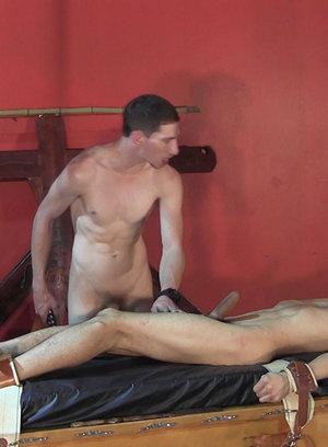 Sexy Dude Dallas Kempke,Andrew Guzman,