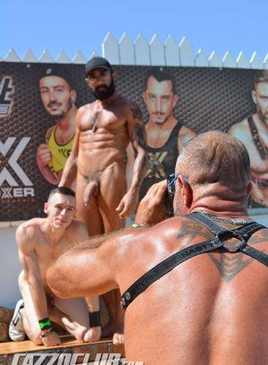 Hot Boy Max Duro,Gianni Maggio,