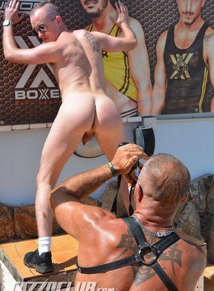 Naked Gay Max Duro,Gianni Maggio,
