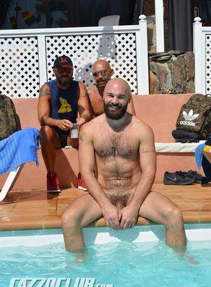 Horny Gay Max Duro,Gianni Maggio,