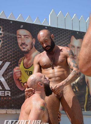 Sexy Guy Max Duro,Gianni Maggio,