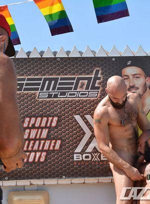 Wild Gay Max Duro,Gianni Maggio,