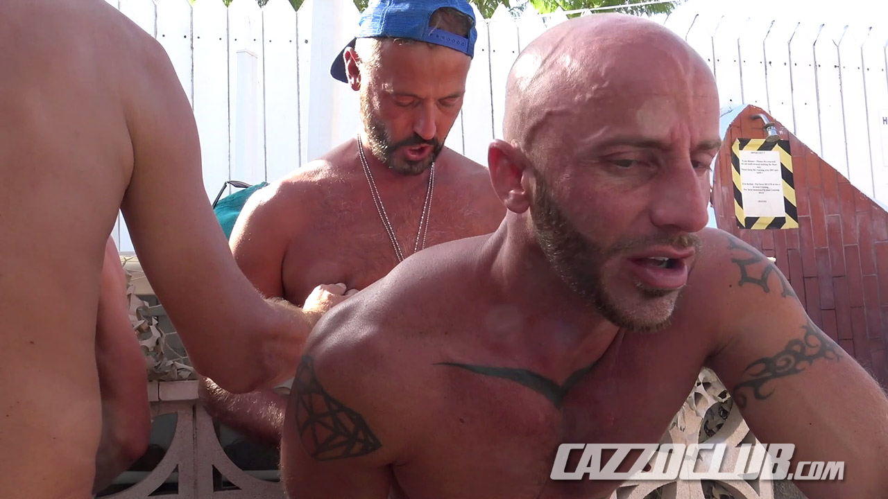 Aymeric Porn aymeric deville gets hard fucked