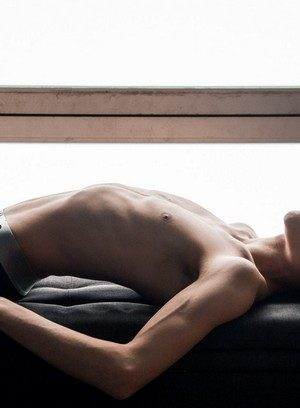 Hot Gay Oliver Hudson,Greco Rai,