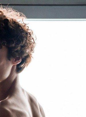 Cute Gay Oliver Hudson,Greco Rai,