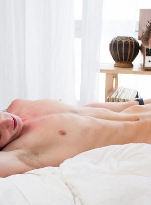 Hot Lover Travis Stevens,Brad Chase,