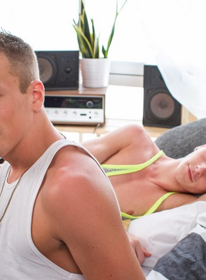 Sexy Guy Travis Stevens,Brad Chase,