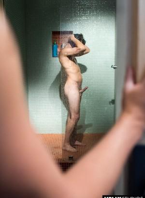 Cute Gay Troy Ryan,Elliott Grey,