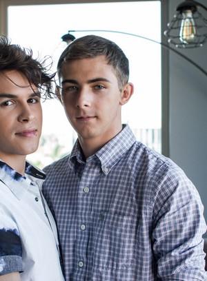 Hot Gay Kody Knight,Andy Taylor,