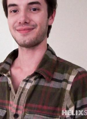 Hot Gay Matt Hunter,