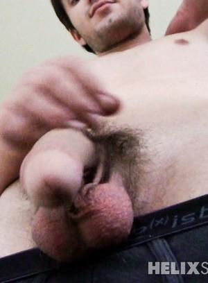 Hot Boy Matt Hunter,