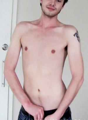 Sexy Gay Matt Hunter,