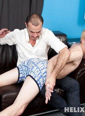 Big Dicked Gay Renaldo Noir,Wade Christianson,