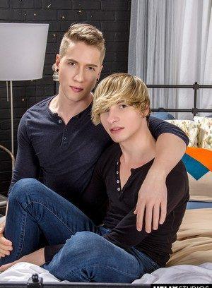 Hot Gay Lukas Grande,Jessie Montgomery,
