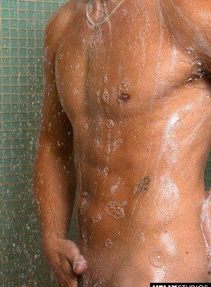 Sexy Guy Justin Owen,Troy Accola,