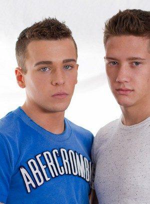 Hot Gay Brad Chase,Tyler Hill,