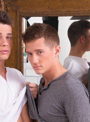 Wild Gay Ryan Bailey,Tyler Hill,