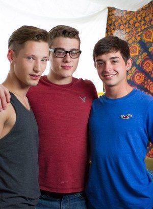 Sexy Dude Casey Tanner,Grayson Lange,Blake Mitchell,