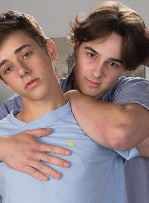 Hot Gay Joey Mills,Justin Owen,