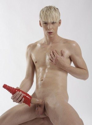 Sexy Guy Johnathan Strake,Kris Blent,