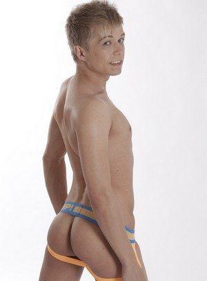 Big Dicked Gay Johnathan Strake,Kris Blent,