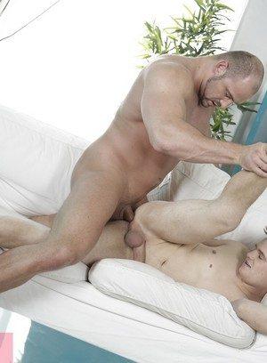 Naked Gay Lucas Mann,Zack Hood,